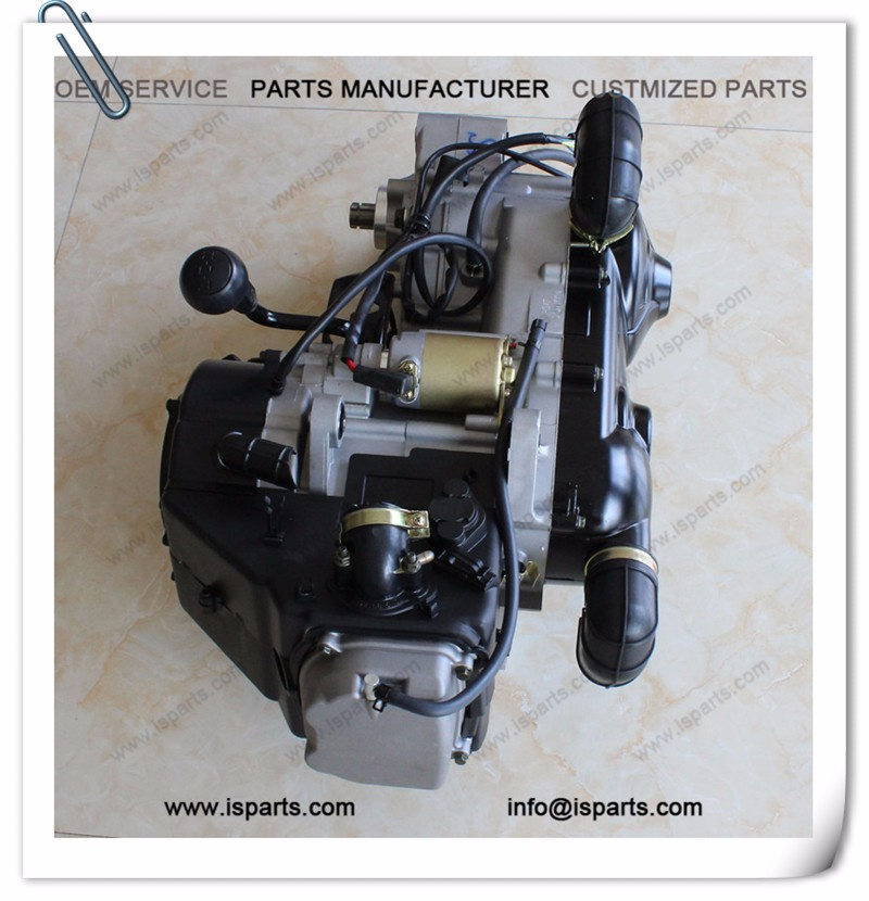 New atv engine 150cc GY6 engine complete motorcycle parts
