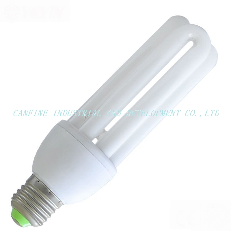 10/11W Energy Saving Lamp 3U /Halogen Powder Tube 3U/CFL 3U Lighting