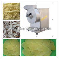 CE approved high quality potato cutter