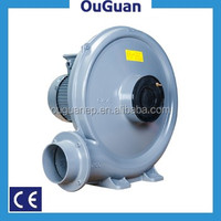 CX Series Aluminum Centrifugal Ship Engine Room Blower