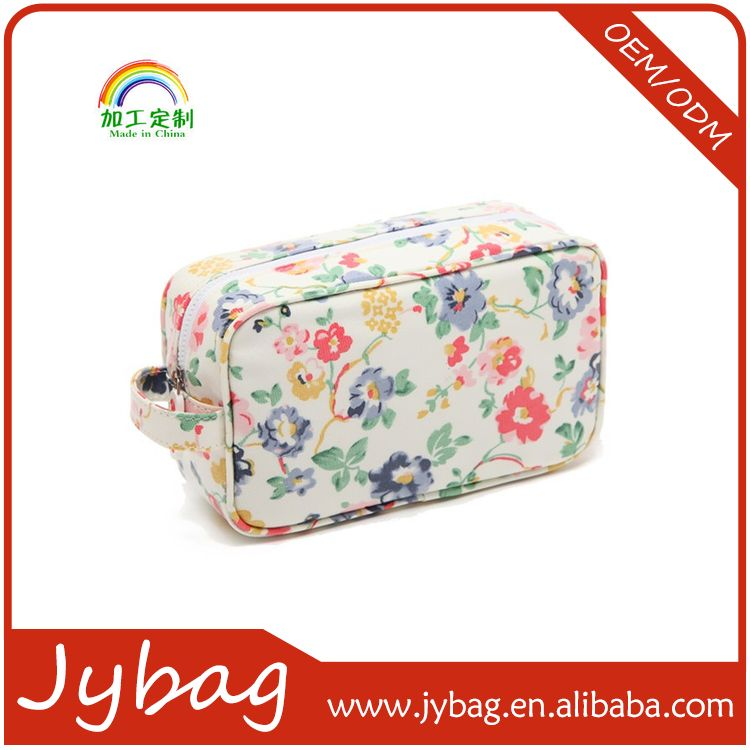 New arrival best choice durable service cosmetic bag pouch
