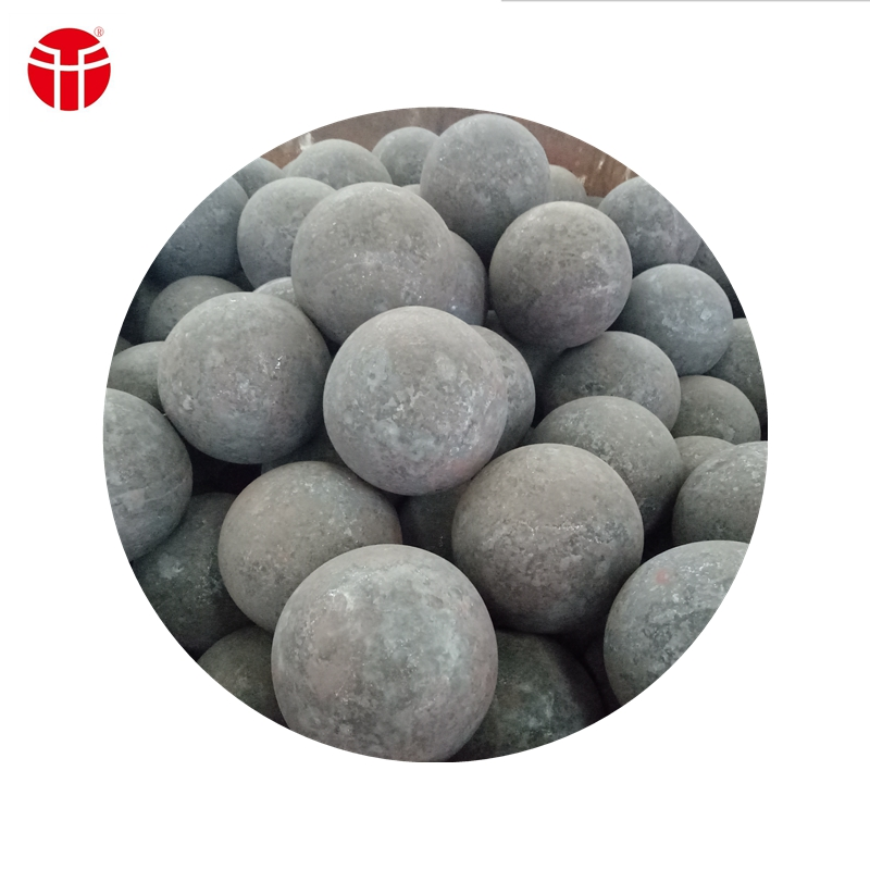HRC58-66 hardness small or large size stainless low price grinding steel ball