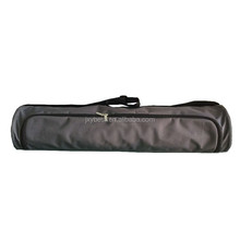 New factory custom nylon durable premium yoga mat bag shoulder bag for yoga mat