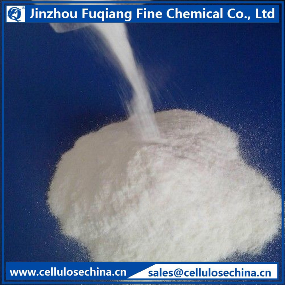 HPMC White Free Flowing Powder Chemical Agent