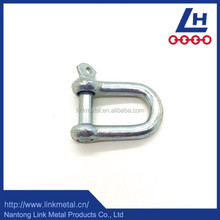 U.S bolt anchor marine Dee shackle