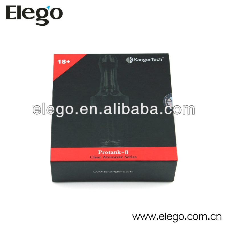 100% Original Kanger Protank 2 Cartomizer and Atomizer ohm Meter