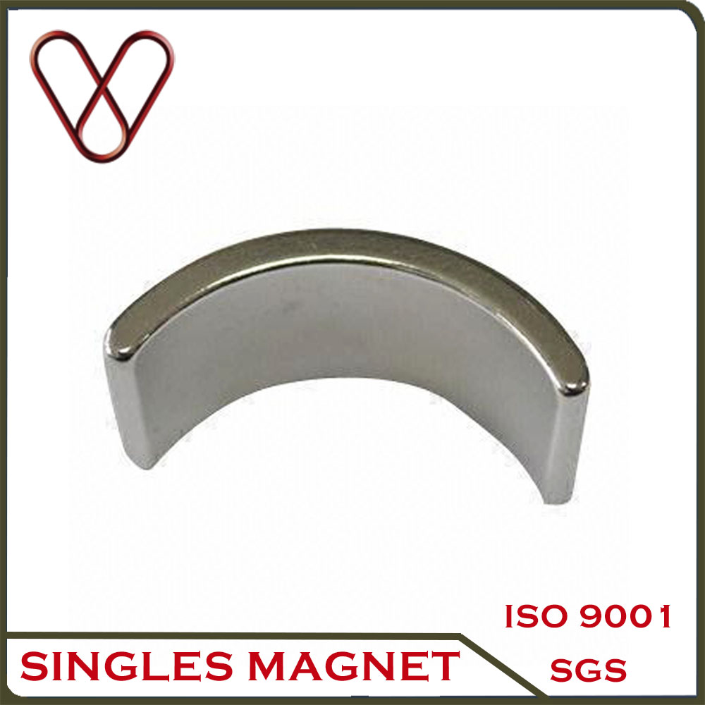 ndfeb rare earth magnet for generator free energy magnetic