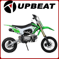 UPBEAT 125cc high quality 110 pit bike racing Pit bike mini cross DB125-CFN Best pit bike factory