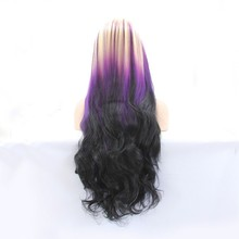 skilled trades full lace wig synthetic full lace wigs with baby hair sew in hair full lace wig