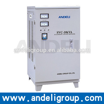 Automatic Voltage Regulator Stabilizer 10kva Buy 10kva
