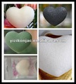 Beauty Makeup conjac Sponge Clean Blender Flawless Smooth Water Droplets Puff Manufacturer