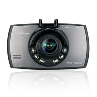hot sale modern design novatek nt96220 infrared light dvr camera dashcam