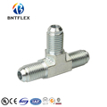 2017 BARNETT AJ carbon steel stainless steel quick coupling female fitting