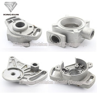 Aluminum Alloy Die Casting Service From