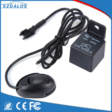 GT06 GPS Tracker SMS GSM GPRS Vehicle GPS Tracking Device Locator Tracker for Motorcycle Scooter