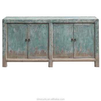 Jasons mobili Cinese antico paese recycle legno shabby chic mobili