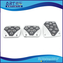 auto car gas and brake pedal clutch pedal with low price