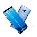 Case-friendly 3D Tempered Glass Screen Protector for Galaxy S8