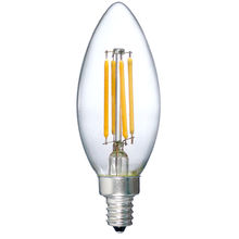 Professional 4000k dimmable vintage led filament edison bulb With Long-term Service