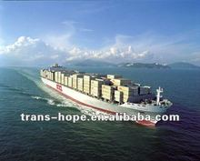 International shipping service from China to Ireland