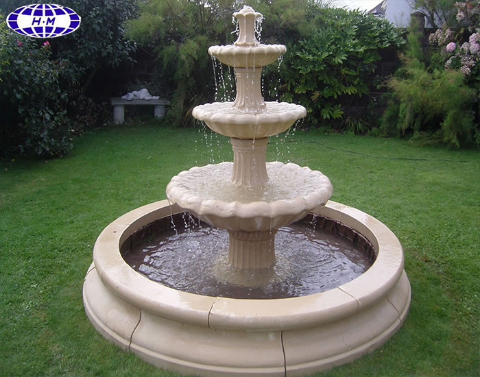 decorative marble garden fountain decorative marble garden fountain suppliers and manufacturers at alibabacom