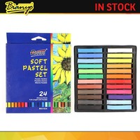 China wholesale professional penny board oil pastel, pastel chalk, soft pastels