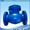 Ductile Cast Iron Double Flanged Swing