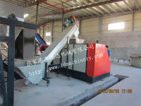 plastic film squeezer machine