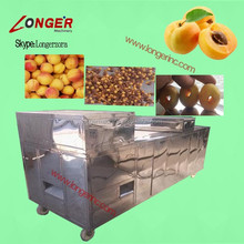 Apricot core extracting machine|Apricot core extractor