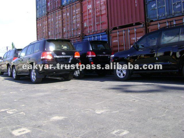 Tax Free Export Cars from Dubai