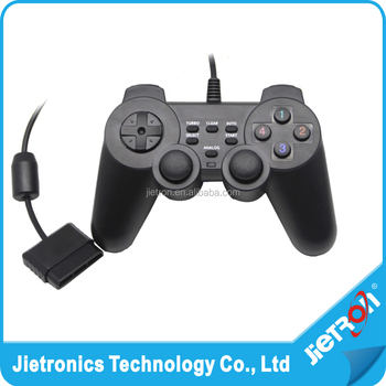Factory Wholesale Brand New For PS2 wired Controller