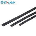 China factory direct DC Power Solar heat cable 2x4mm