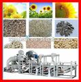 800-1000kg/h automatic sunflower seeds shelling /hulling machine(YDS1200)