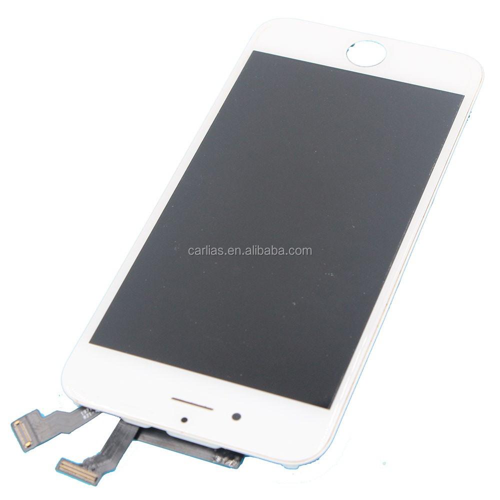 Free shipping OEM Original for iphone 6 lcd screen, for iphone 6 lcd complete, lcd display for iphone 6