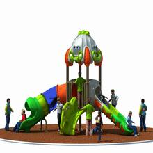 Commercial attractive kids funny outdoor playground equipment for sale