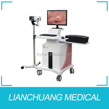 Well-sold trolley digital electronic video colposcope intelligently