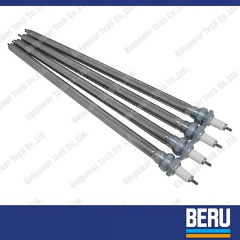Beru ignition electrode ZK 18-12 for industry ignition