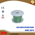 Electrical Wiring China 16 AWG CCA Speaker cable