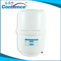 insulated polyethylene water tank used in the kitchen