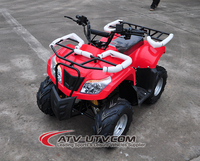 110cc ATV Quad New