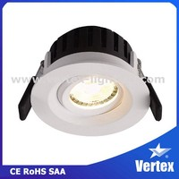 Alibaba express dimmable led downlight,downlight led chip(7W-10W)&High quality led ceiling light