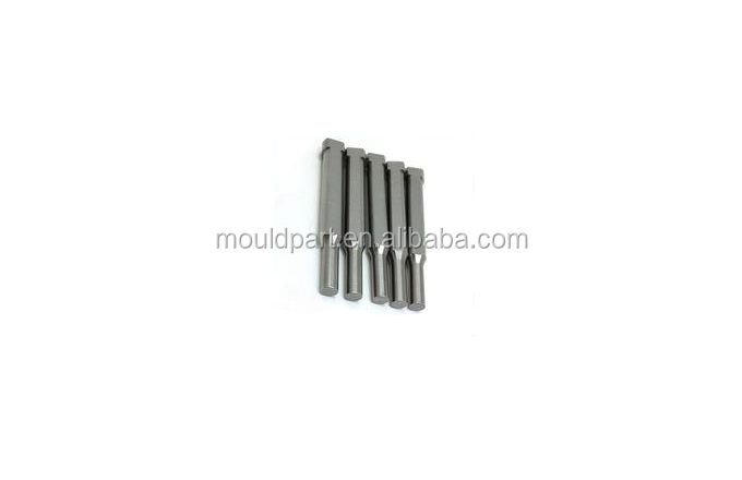 high precision screw head punch with Tin coating