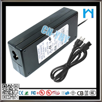 constant voltage led power supply 24v 3.75a ac power transformer 90w cul adaptor