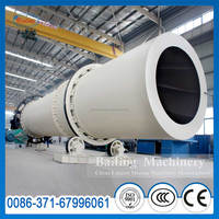 limestone& Tao Li sand rotary kiln(advanced tech)
