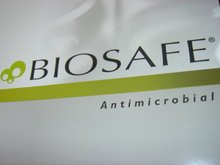 Plastic Antimicrobial