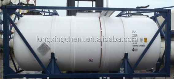 Heat transfer liquid-Propylene Glycol Tech grade/Industrial Grade (PG)-CAS: 57-55-6