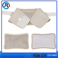 online shopping hot compress magnet therapy belt, special for man waist brace