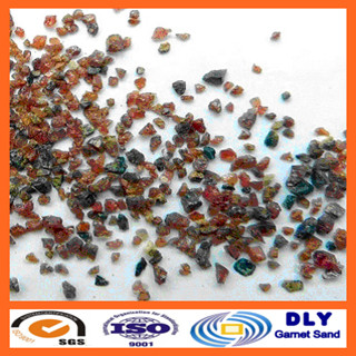 Garnet (60-100 mesh) Natural Emery for Cutting