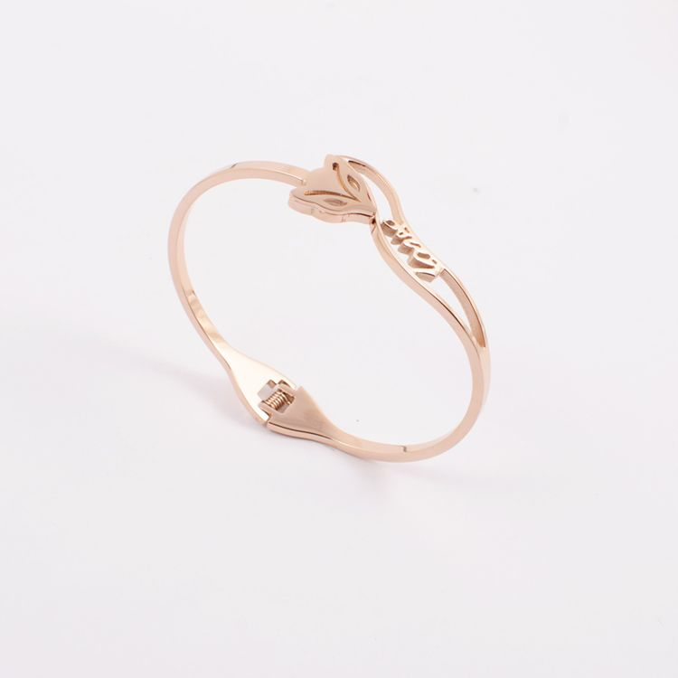 Latest Fashion Economic chain elastic bracelet