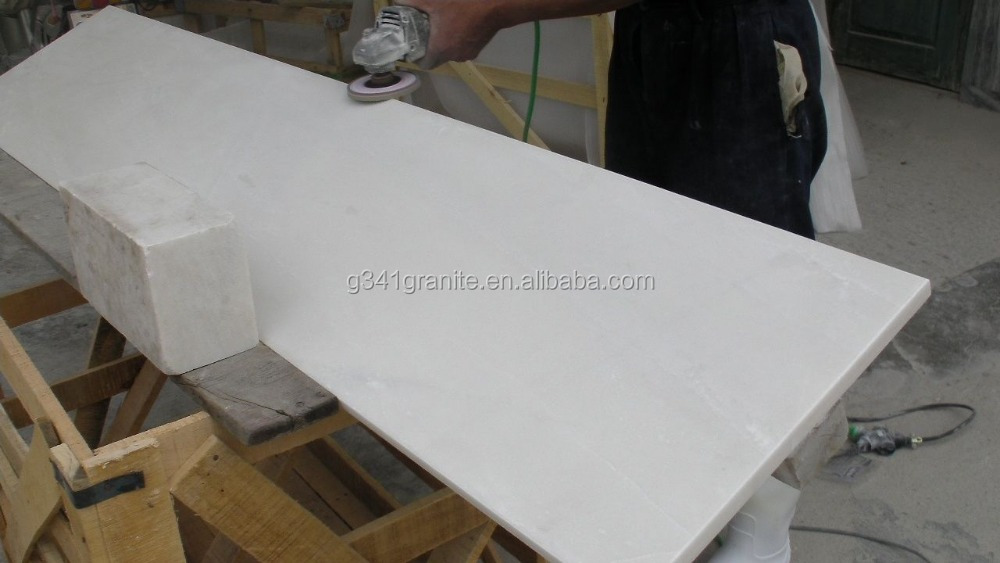 best selling China Natural marble white afghanistan